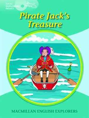 Young Explorers: Pirate Jack's Treasure