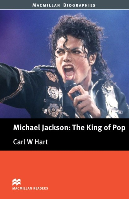 Mr; Michael Jackson - The King of Pop