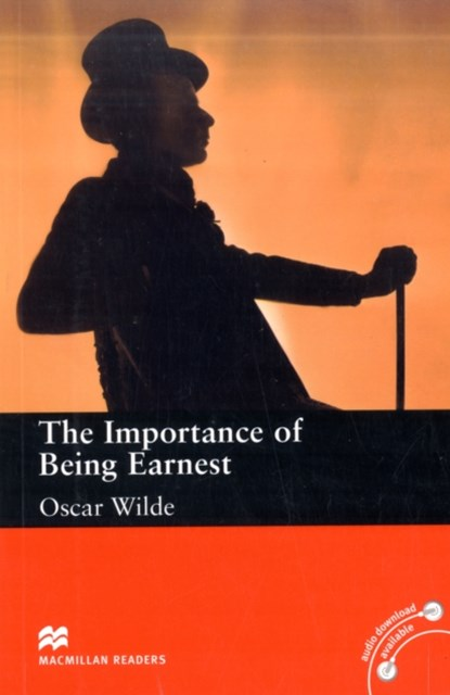 Mr; the Importance of Being Earnest Upper Reader