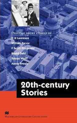 Macmillan Literature Collections Twentieth Century Stories Advanced Level
