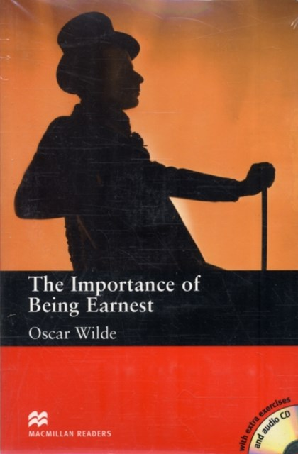 The Importance of Being Earnest: Upper Intermediate Level