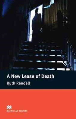 Macmillan Readers A New Lease of Death Intermediate Level (no CD) Reader