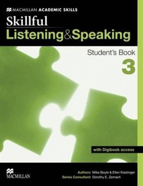 Skillful Listening and Speaking, Level 3