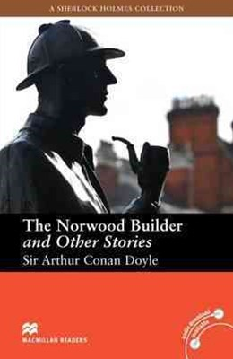 Macmillan Readers Norwood Builder
