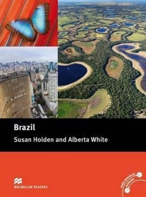 Macmillan Cultural Readers: Brazil without CD Elementary Level