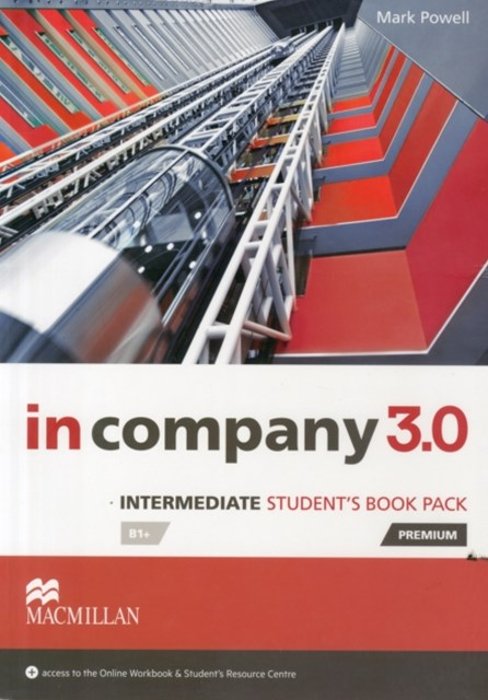 In Company 3.0 Intermediate Level