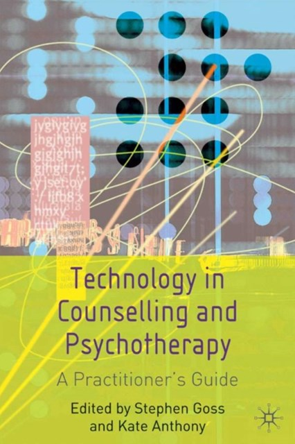 Technology in Counselling and Psychotherapy