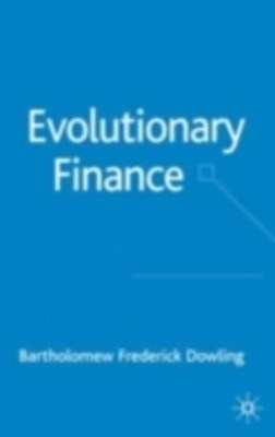 Evolutionary Finance