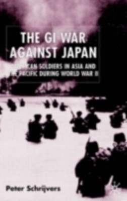 GI War Against Japan