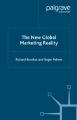 New Global Marketing Reality