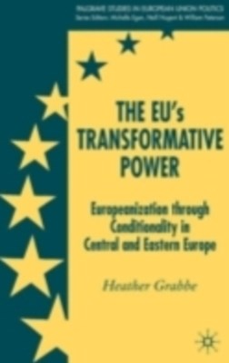 (ebook) EU's Transformative Power