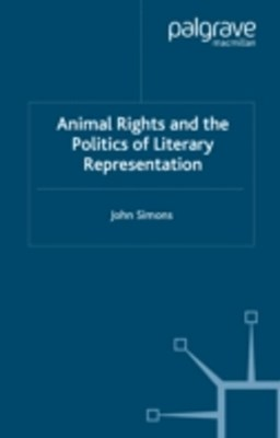 Animals, Literature and the Politics of Representation