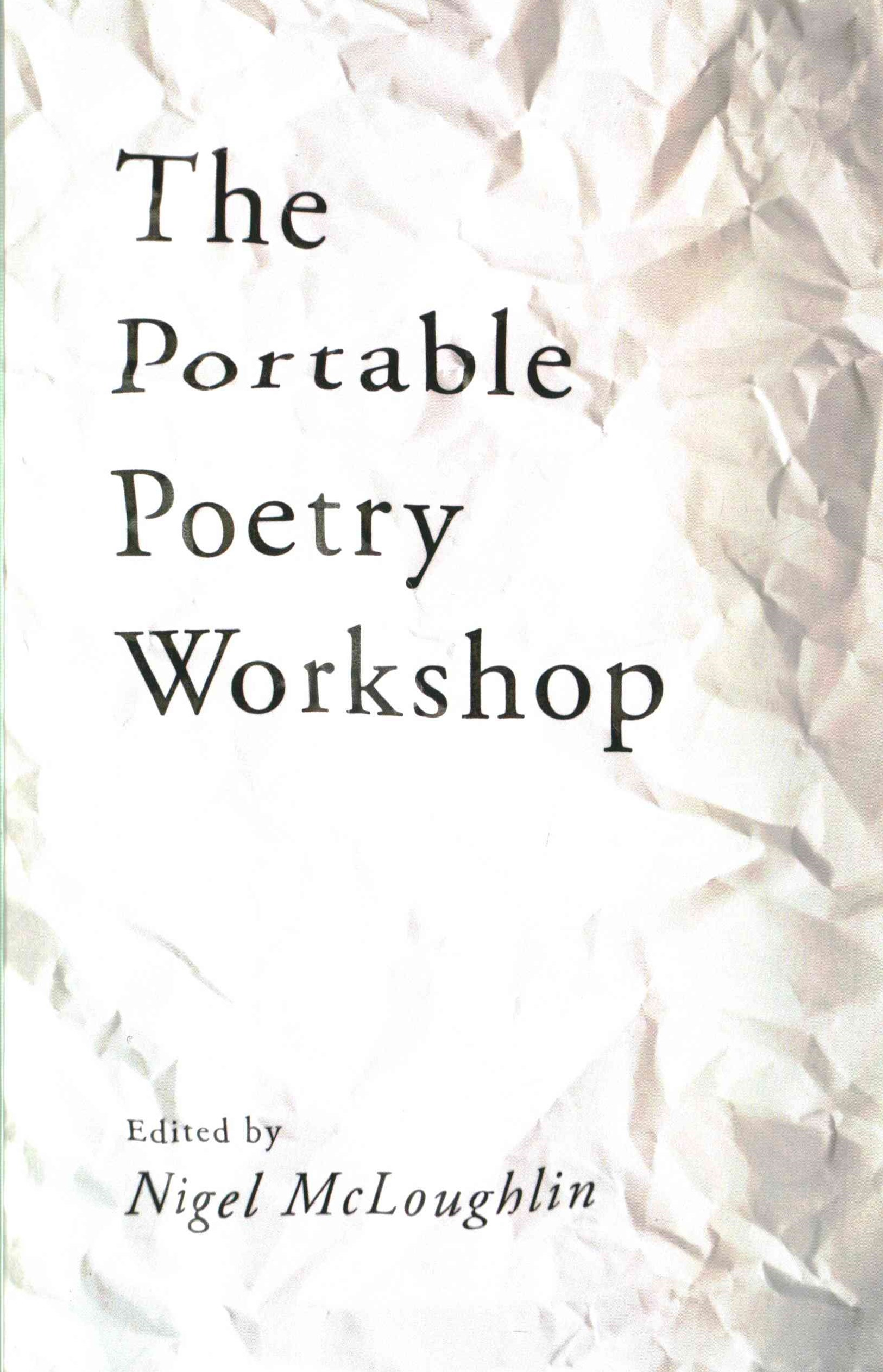 Portable Poetry Workshop