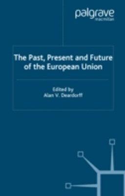 Past, Present and Future of the European Union