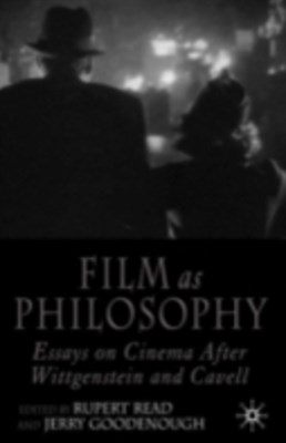 Film as Philosophy