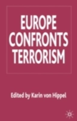(ebook) Europe Confronts Terrorism