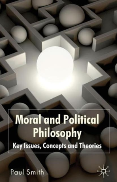 Moral and Political Philosophy