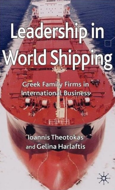 Leadership in World Shipping