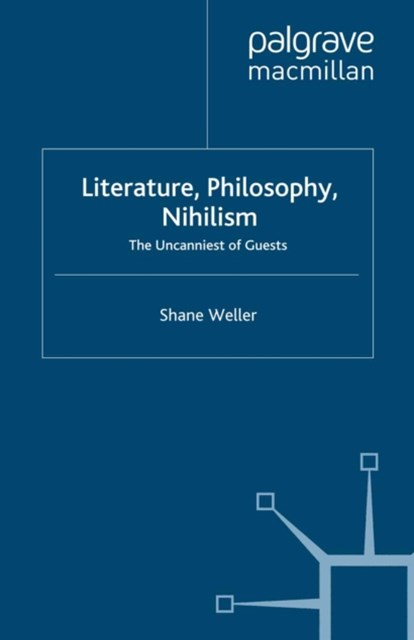 (ebook) Literature, Philosophy, Nihilism