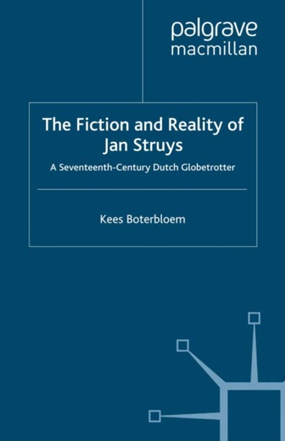 (ebook) Fiction and Reality of Jan Struys