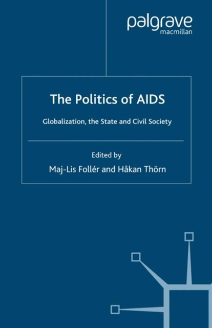 (ebook) Politics of AIDS