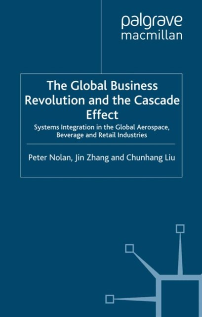 Global Business Revolution and the Cascade Effect