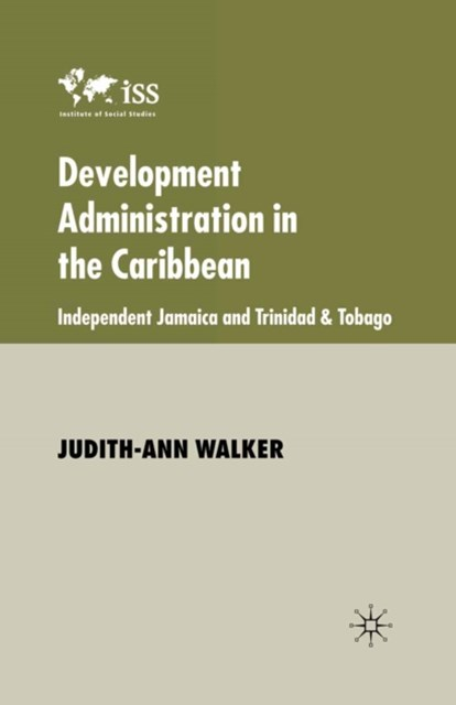 Development Administration in the Caribbean