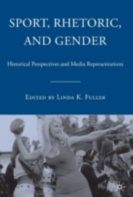 Sport, Rhetoric, and Gender