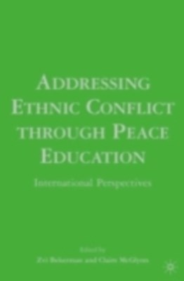 Addressing Ethnic Conflict through Peace Education