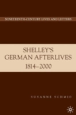 Shelley's German Afterlives