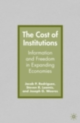 Cost of Institutions