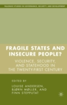 Fragile States and Insecure People?