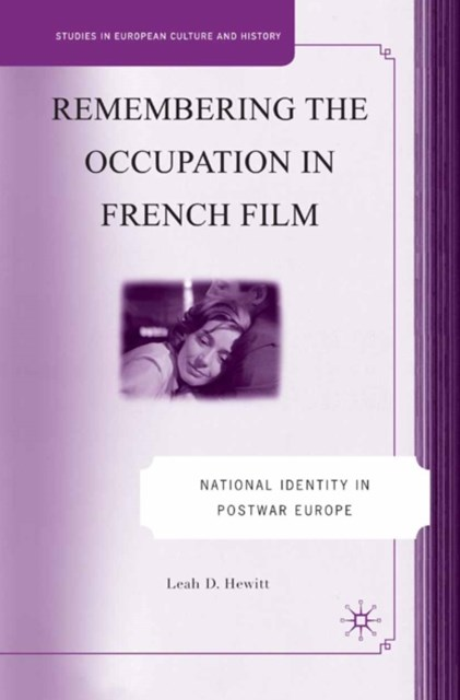 Remembering the Occupation in French film