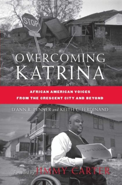 Overcoming Katrina