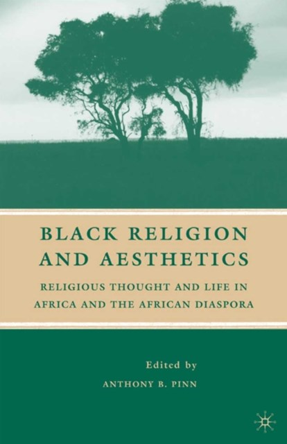 Black Religion and Aesthetics