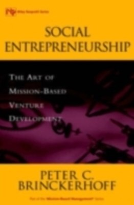 (ebook) Social Entrepreneurship