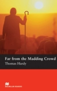 (ebook) Far from the Madding Crowd - Language English