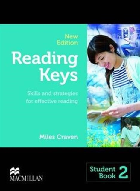 Reading Keys New Edition 2 Student Book