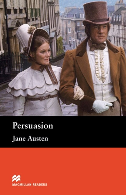 Persuasion: Pre-intermediate