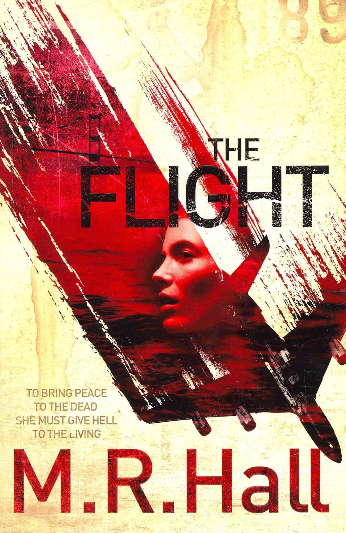 The Flight: A Coroner Jenny Cooper Novel 4