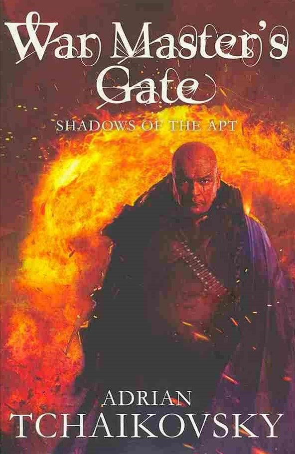 War Master's Gate: Shadows of the Apt 9