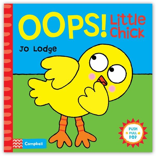 Oops! Little Chick