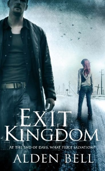 Exit Kingdom: Reapers 2