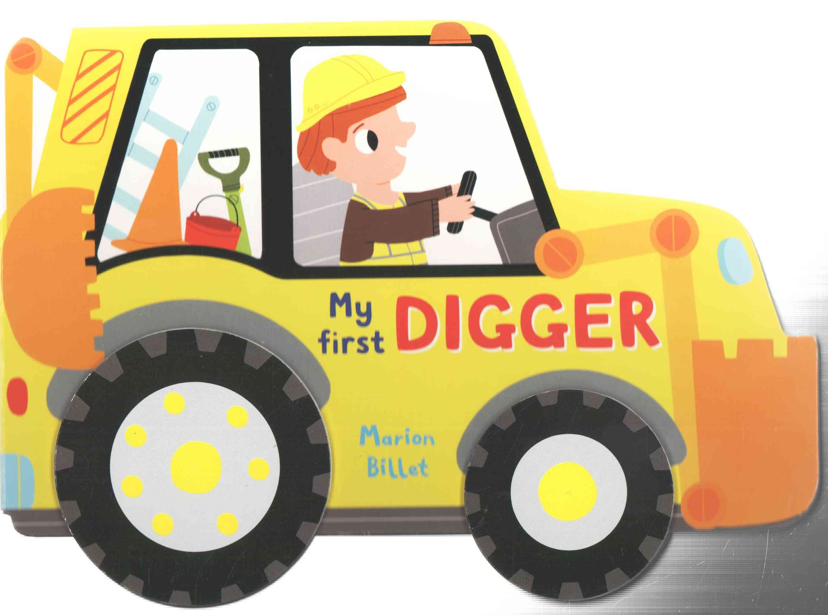 My First Digger