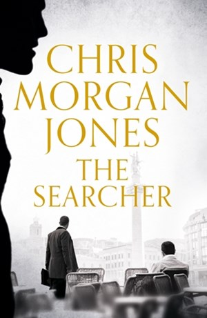 The Searcher: A Ben Webster Novel 3