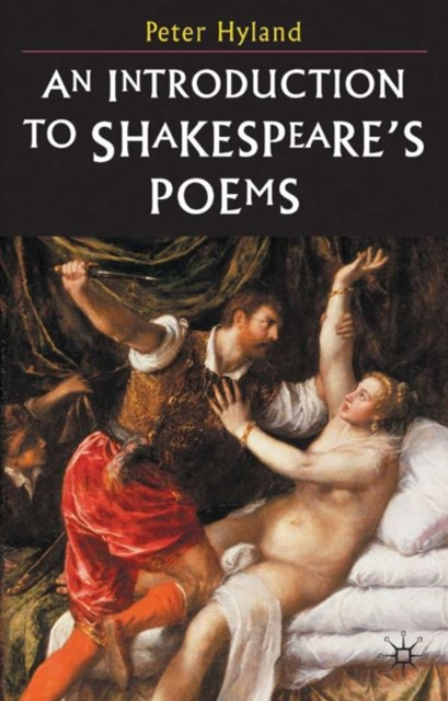 Introduction to Shakespeare's Poems