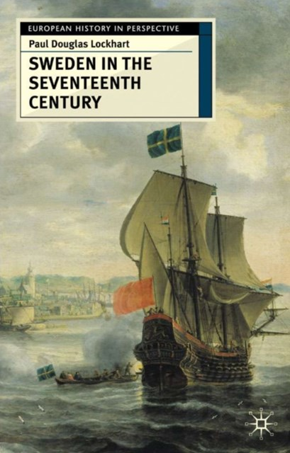 (ebook) Sweden in the Seventeenth Century