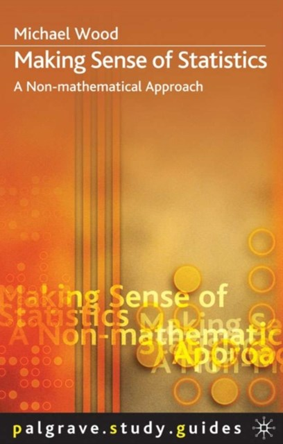 (ebook) Making Sense of Statistics