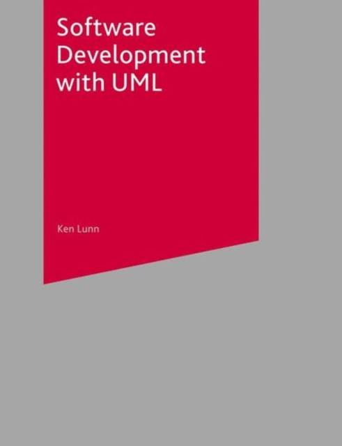 (ebook) Software Development with UML