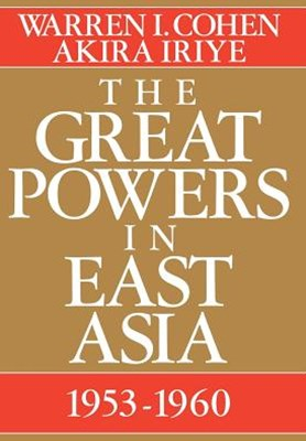 The Great Powers in East Asia